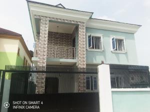 4 bedroom Detached Duplex House for rent Ocean Palm Estate, near Lagos Business School Olokonla Ajah Lagos
