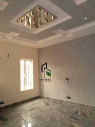 4 bedroom Detached Duplex House for sale Off Bashir Shittu Magodo GRA Phase 2 Kosofe/Ikosi Lagos