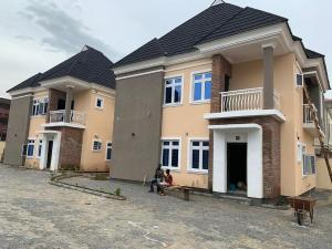 4 bedroom House for sale A mini estate, close to Gowon Estate  Egbeda Alimosho Lagos