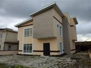 4 bedroom Detached Duplex House for sale Pearl Nuga Estate, Sangotedo Ajah Lagos