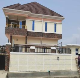4 bedroom Detached Duplex House for sale Victory Estate Abule Egba Lagos