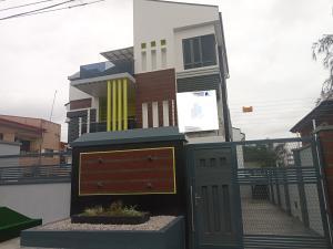 4 bedroom Detached Duplex House for sale Emmanuel keshi Magodo GRA Phase 2 Kosofe/Ikosi Lagos