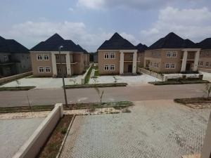 5 bedroom Detached Duplex House for sale Lokogoma/Gudu Axis. Next to Shell Coopeast Garden Gaduwa Abuja