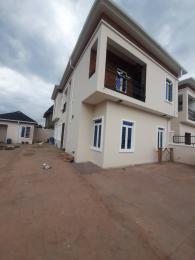 4 bedroom Detached Duplex House for rent Opic Estate Berger Ojodu Lagos