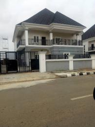 4 bedroom House for sale Opposite Human Right Radio Kaura (Games Village) Abuja