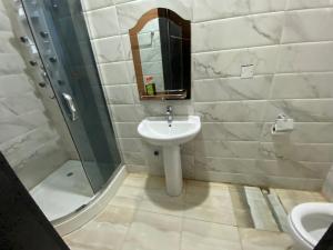 5 bedroom Detached Duplex House for shortlet Chevy view estate by chevron chevron Lekki Lagos