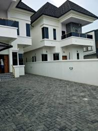 5 bedroom Detached Duplex House for sale Thomas Estate  Thomas estate Ajah Lagos