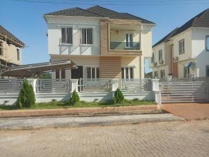 5 bedroom Detached Duplex House for sale Pear garden monastery road  Lekki Phase 1 Lekki Lagos