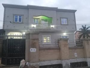 4 bedroom Detached Duplex House for sale At Arowojobe Estate Maryland Lagos