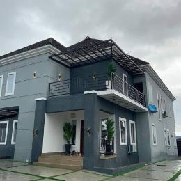4 bedroom Detached Duplex for sale Sharp Corner, Oluyole Oluyole Estate Ibadan Oyo