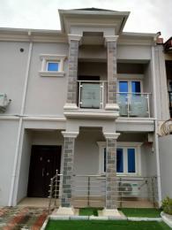 4 bedroom Terraced Duplex for sale Kado Abuja