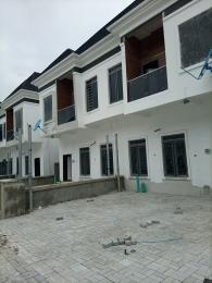 4 bedroom Semi Detached Duplex House for sale Oral Estate Extension, off Orchid Road, by 2nd Toll Gate Oral Estate Lekki Lagos