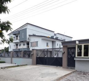 2 bedroom Flat / Apartment for sale Lekki Scheme 2 Ajah Lagos