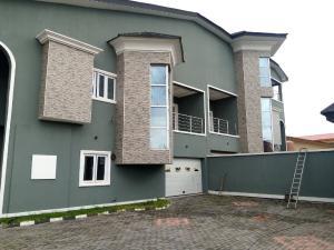 4 bedroom Detached Duplex House for rent Alalubosa GRA Alalubosa Ibadan Oyo