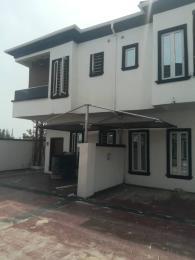 4 bedroom Semi Detached Duplex House for rent Ikota Gra , Ikota Villa Estate Ikota Lekki Lagos