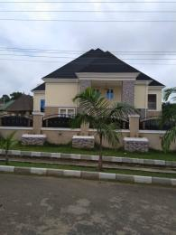7 bedroom House for sale  Gwarinpa Abuja Gwarinpa Abuja