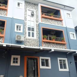 Mini flat Flat / Apartment for shortlet Trans Amadi Port Harcourt Rivers