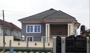 6 bedroom Detached Duplex House for sale  Isheri North off Channels TV Road Isheri North Ojodu Lagos