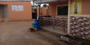 10 bedroom Hotel/Guest House Commercial Property for sale Pakuro Kara nla Mowe Obafemi Owode Ogun