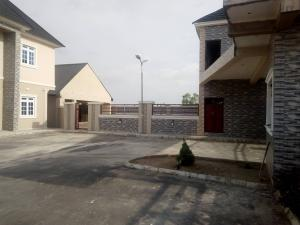 10 bedroom Hotel/Guest House Commercial Property for sale auta liitle city close to bingham university.goshen living faith church Karu Nassarawa