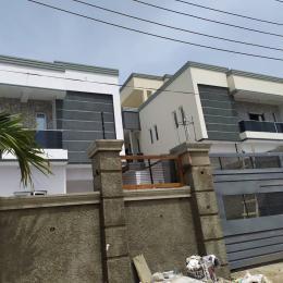 Detached Duplex for sale Magodo GRA Phase 2 Kosofe/Ikosi Lagos