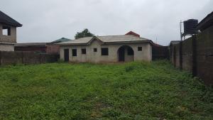 5 bedroom Blocks of Flats House for sale Agric road egan Egan Ikotun/Igando Lagos