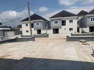 7 bedroom Detached Duplex House for sale Back of Eberelinks off porthacout, Owerri. Owerri Imo