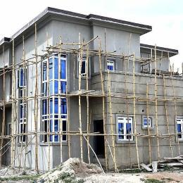 3 bedroom Terraced Bungalow House for sale Idu industrial layout  Idu Abuja