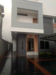 5 bedroom Semi Detached Duplex House for rent Dolphin Estate Ikoyi Lagos