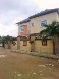 4 bedroom Flat / Apartment for rent Hiltop Estate, Iyana Ipaja, Lagos State Iyana Ipaja Ipaja Lagos