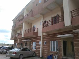 4 bedroom Terraced Bungalow House for rent Davis Street  Guzape Abuja