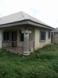 2 bedroom House for sale ARASA STREET  Age Mowo Badagry Lagos