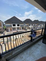 5 bedroom Detached Duplex for sale Chevron Estate chevron Lekki Lagos