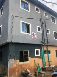 2 bedroom Flat / Apartment for rent Ibukun  Akoka Yaba Lagos