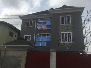 2 bedroom Flat / Apartment for rent Hughes  Alagomeji Yaba Lagos