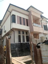 2 bedroom Flat / Apartment for rent Off Baruwa ijesha Ijesha Surulere Lagos