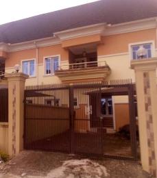 4 bedroom Terraced Duplex House for sale Novojo estate Sangotedo Ajah Lagos