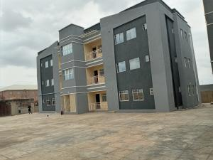 3 bedroom Blocks of Flats for sale Aco Airport Road, Lugbe Abuja