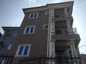 1 bedroom mini flat  Mini flat Flat / Apartment for rent Old Yaba Road  Adekunle Yaba Lagos