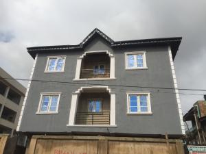 1 bedroom mini flat  Mini flat Flat / Apartment for rent Moleye  Alagomeji Yaba Lagos