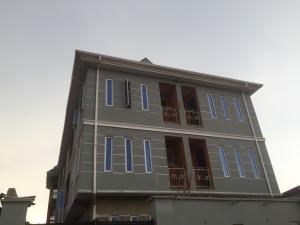 1 bedroom mini flat  Mini flat Flat / Apartment for rent Yabatech  Abule-Ijesha Yaba Lagos