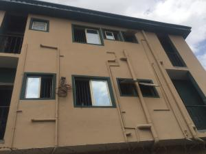 1 bedroom mini flat  Mini flat Flat / Apartment for rent Alaka Abule-Ijesha Yaba Lagos