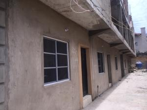 Self Contain Flat / Apartment for rent Omoleye  Alagomeji Yaba Lagos