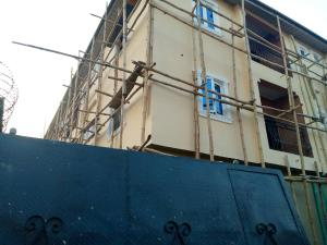 Self Contain Flat / Apartment for rent Alagomeji  Alagomeji Yaba Lagos