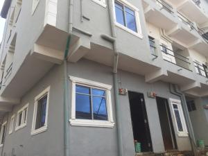 Self Contain Flat / Apartment for rent David  Abule-Oja Yaba Lagos