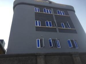 Mini flat Flat / Apartment for rent Finbars Road  Akoka Yaba Lagos