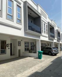 2 bedroom Terraced Duplex House for rent Orchild road  Lekki Phase 2 Lekki Lagos