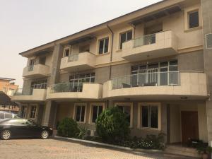 3 bedroom Terraced Duplex House for rent Falomo Ikoyi Lagos