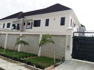 4 bedroom Terraced Duplex House for sale Lekki Penisulla Scheme 2 Abraham Adesanya Peninsula Estate Ajah Lagos