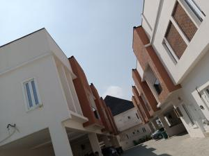 4 bedroom Terraced Duplex House for rent Second tollgate orchid road Lekki Lekki Lagos